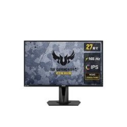 6日0点:ASUS 华硕 TUF GAMING VG27AQ 27英寸显示器(2K、165Hz、1ms、HDR10、IPS)1849元包邮(需用券)