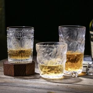 SURANER 舒拉娜 玻璃酒杯 帝华款 210ml*2件