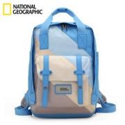 NATIONAL GEOGRAPHIC 国家地理 genius系列 NO7301 情侣款双肩包