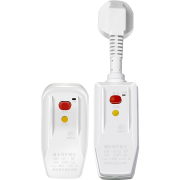 CNOBLE 诺博 漏电保护插头 10a11.9元包邮