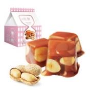 芭米 太妃酥 花生海盐焦糖 60g/盒5.17元包邮