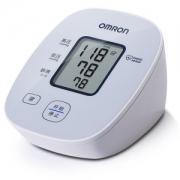 市场占有率第一 日本 欧姆龙 U10L 上臂式电子血压计 全程一键操作169元包邮