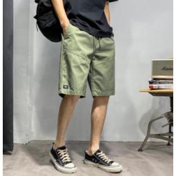 Semir 森马 10B9321125145-4520 男士青春个性五分裤