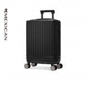 稻草人 拉杆箱 女 2021新款 行李箱20寸