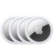 Apple 苹果 AirTag 智能跟踪器 四件装629元包邮