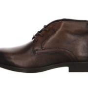 43码!ECCO 爱步 Melbourne 墨本系列 男士真皮短靴621614  直邮含税到手¥487.68¥447.00 比上一次爆料降低 ¥9.52