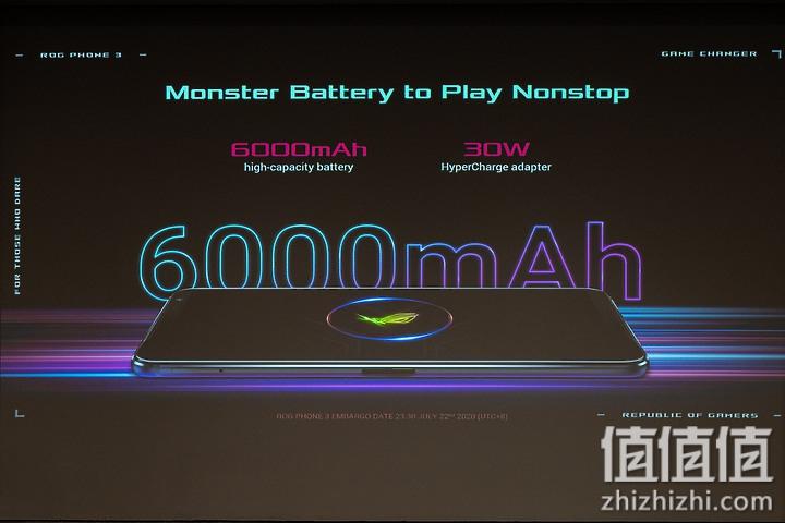 游戏手机谁更强!Lenovo 联想 拯救者Pro 决战ASUS ROG Phone 3