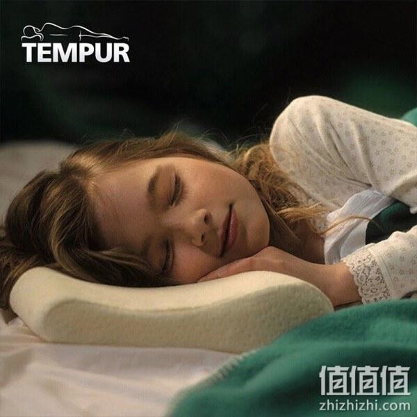 Tempur 太空记忆棉儿童枕头