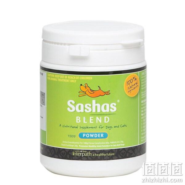 Sashas 犬猫强效关节保健粉