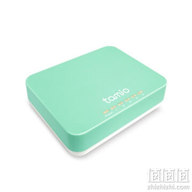 tamio 塔米欧 S5 USB供电网络交换机