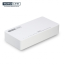 TOTOLINK S808 以太网络交换机