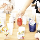 34款日本去黑头粉刺洗面奶评测