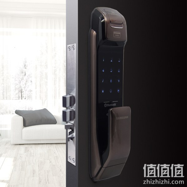 Samsung三星电子锁 SHP-DP728