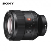 SONY 索尼 SEL85F14GM 全画幅中远摄定焦镜头 FE 85mm F1.4 GM10499元包邮(需用券)