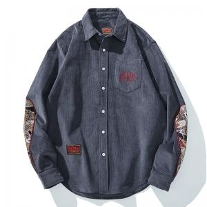 EWISER 一维苏 19086 男士衬衫