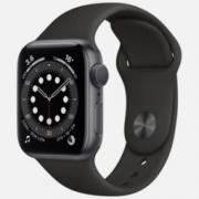 Apple 苹果 Watch SE 智能手表 GPS款 44mm 金色