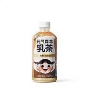 Genki Forest 元気森林 咖啡拿铁乳茶 450ml*12瓶107.91元(下单立减)