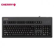 CHERRY 樱桃 G80-3000LSCEU-2 青轴 键盘券后609元包邮