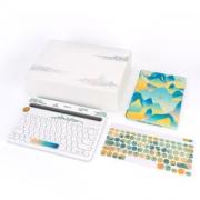 Apple 苹果 iPad 8 2020款 10.2英寸平板电脑 128GB WLAN 国家宝藏配件定制礼盒3099元包邮