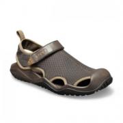 Crocs 卡骆驰 V205289 男士透气休闲凉鞋