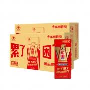 88VIP:东鹏特饮 维生素 功能饮料 250ml*24盒*2箱*2件