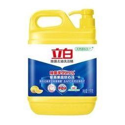 Liby 立白 除菌去油洗洁精 1.1kg
