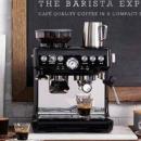 Sage 带磨豆器 半自动咖啡机 SES875 1700W 到手¥3433.66¥3084.00
