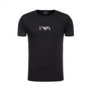EMPORIO ARMANI 阿玛尼 111267 CC715 男士短袖T恤