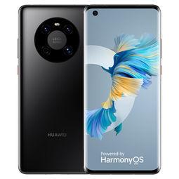 HUAWEI 华为 Mate 40E 5G智能手机 8GB+256GB