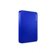 TOSHIBA 东芝 V9系列 2.5英寸 USB移动机械硬盘 USB3.0 2TB 神秘蓝399元包邮