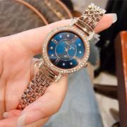 ANNE KLEIN 安妮·克莱因 AK/2928NVRG 女士时装腕表 含税到手约¥172.4¥156.20 比上一次爆料降低 ¥11.09