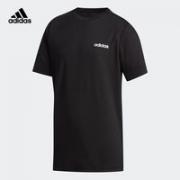 adidas 阿迪达斯 FM0755 大童运动T恤