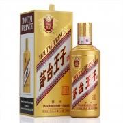 MOUTAI 茅台 王子酒 金王子 53%vol 酱香型白酒 500ml268元包邮