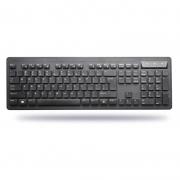 PRAVIX 铂科 KB6410 无线键鼠套装 黑色19.9元包邮