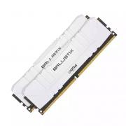 crucial 英睿达 Crucial 英睿达 铂胜Ballistix DDR4 3600频率 台式机内存条 16GB(8G×2)套装579元包邮(需用券)(慢津贴后577.8元)(超级补贴)