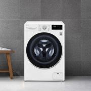 LG 乐金 FLX10N4W 10.5KG 滚筒洗衣机 送摩飞早餐机2176.66元包邮