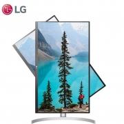 京喜app:LG 乐金 27UL550 27英寸IPS显示器(4K、98%sRGB、HDR10、FreeSync)1649元包邮(需用券)