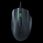 RAZER 雷蛇 那伽梵蛇X 有线游戏鼠标 18000DPI269元包邮
