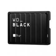 Western Digital 西部数据 WD_Black P10 移动硬盘 4TB729元包邮