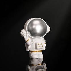 EURED 欧红 创意宇航员小摆件