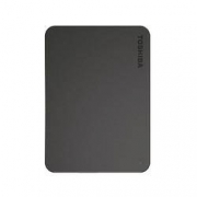 TOSHIBA 东芝 新小黑 A3 USB3.0 移动硬盘 4TB