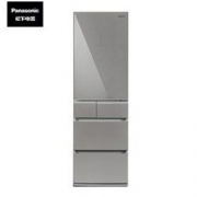 Panasonic 松下 NR-EE40TXA-S 380升 多开门冰箱7990元包邮(需用券)