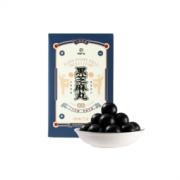 YANXUAN 网易严选 纯黑芝麻丸无糖包装零食 72g*4盒35.6元包邮(需用券)