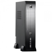 BUBALUS 大水牛 S0203 Mini机箱(内置180W电源)159元包邮(需用券)