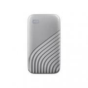 Western Digital 西部数据 My Passport SSD系列 1TB NVME 移动固态硬盘899元包邮