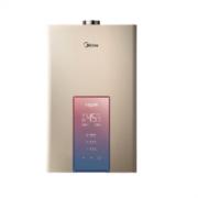 Midea 美的 JSQ30-MK3 燃气热水器