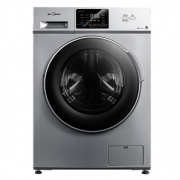 88VIP:Midea 美的 MD100VT13DS5 洗烘一体机 10kg¥1684.00 5.1折 比上一次爆料降低 ¥215