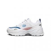 SKECHERS 斯凯奇 88888395 女士运动休闲鞋268元包邮(需用券)