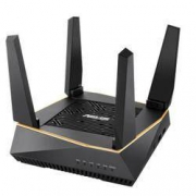 ASUS 华硕 RT-AX92U 6000M WiFi 6 分布式路由器 黑色1199元包邮(双重优惠)