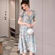 stylecloth 诗可洛 SK-LZWJ0200F0 女士连衣裙68元(需用劵)